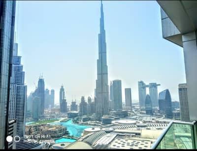 فلیٹ 2 غرفة نوم للايجار في وسط مدينة دبي، دبي - شقة في العنوان رزيدنس فاونتن فيوز 1 العنوان رزيدنس فاونتن فيوز وسط مدينة دبي 2 غرف 160000 درهم - 4336009