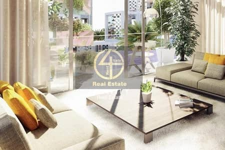 3 Bedroom Apartment for Sale in Al Reem Island, Abu Dhabi - Amazing Investment 3 BR Off-plan  Apartmnt