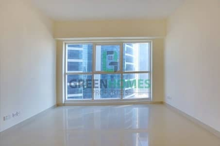 1 Bedroom Apartment for Rent in Al Reem Island, Abu Dhabi - Amazing 1 BR Apt In C2 Tower  W/Sea View