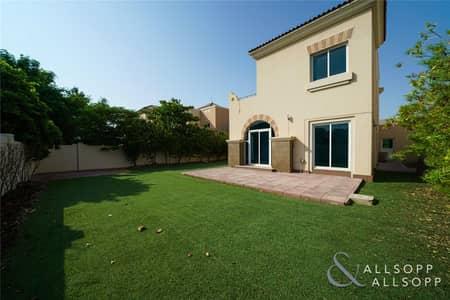 4 Bedroom Villa for Rent in Dubai Sports City, Dubai - C3 Type | 4 Bedroom Villa | Close to Pool