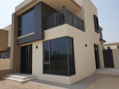 فیلا 4 غرفة نوم للايجار في دبي هيلز استيت، دبي - فیلا في ميبل في دبي هيلز استيت دبي هيلز استيت 4 غرف 128000 درهم - 4336075