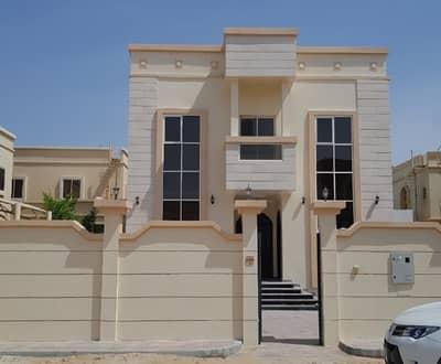 5 Bedroom Villa for Rent in Al Hamidiyah, Ajman - 5 Bedroom Hall Majlis villa in Hamidiyah Ajman