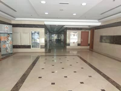 Studio for Rent in Ajman Downtown, Ajman - FOR RENT: STUDIO IN AJMAN PEARL TOWER FULLY OPEN VIEW AED 15000 12 PAYMENT