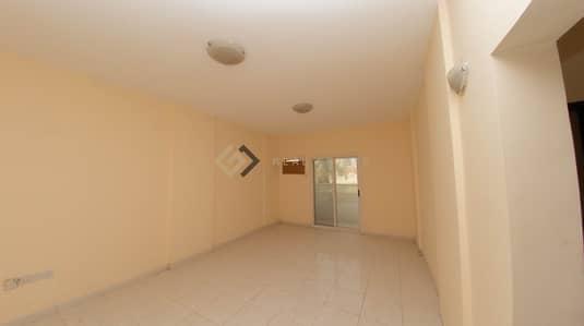 1 Bedroom Apartment for Rent in Al Nakhil, Ajman - Huge 1 bedroom apartment in Corniche Residances