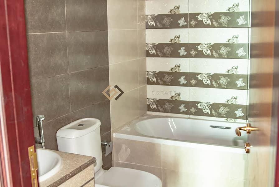 10 One Spacious Bedroom In Corniche Residances