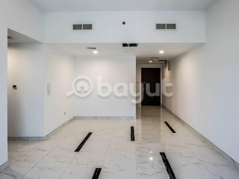 شقة في روز 10 قرية جميرا الدائرية 2 غرف 56000 درهم - 4336232
