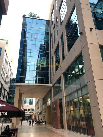 Office for Rent in Business Bay, Dubai - Fitted Office for Rent In Bay Square