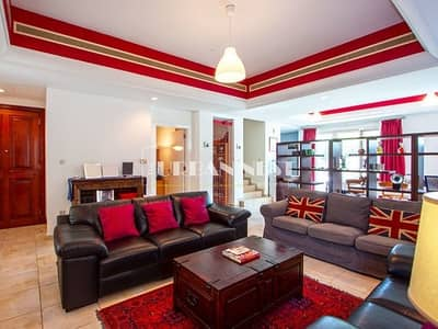 تاون هاوس 4 غرفة نوم للبيع في مدينة دبي الرياضية، دبي - Easy access location | Th2 | upgraded