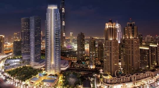 4 Bedroom Flat for Sale in Downtown Dubai, Dubai - ELEGANT APARTMENT FOR SALE IN DOWNTOWN DUBAI