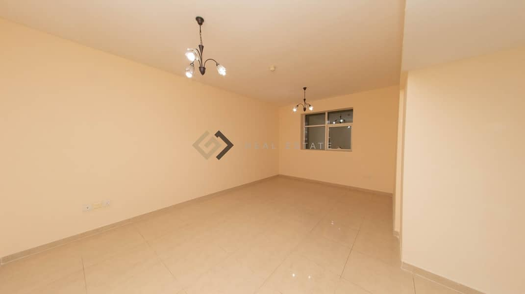 Spacious 1 bedroom apartment for rent