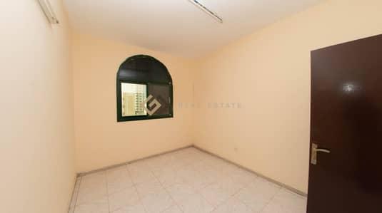 فلیٹ 1 غرفة نوم للايجار في النخيل، عجمان - One bedroom apartment for rent  in abu baker building