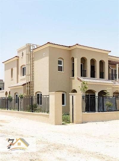 تاون هاوس 3 غرفة نوم للبيع في المرابع العربية 2، دبي - 100% DLD FREE! 3BR Maids UNITS facing Park