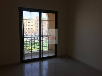1 Bedroom Apartment for Rent in International City, Dubai - 1 bedroom for rent in Morocco Cluster @ 27