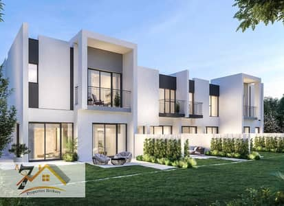 4 Bedroom Villa for Sale in Dubailand, Dubai - DLD  waiver! 4BR Maids facing To Park