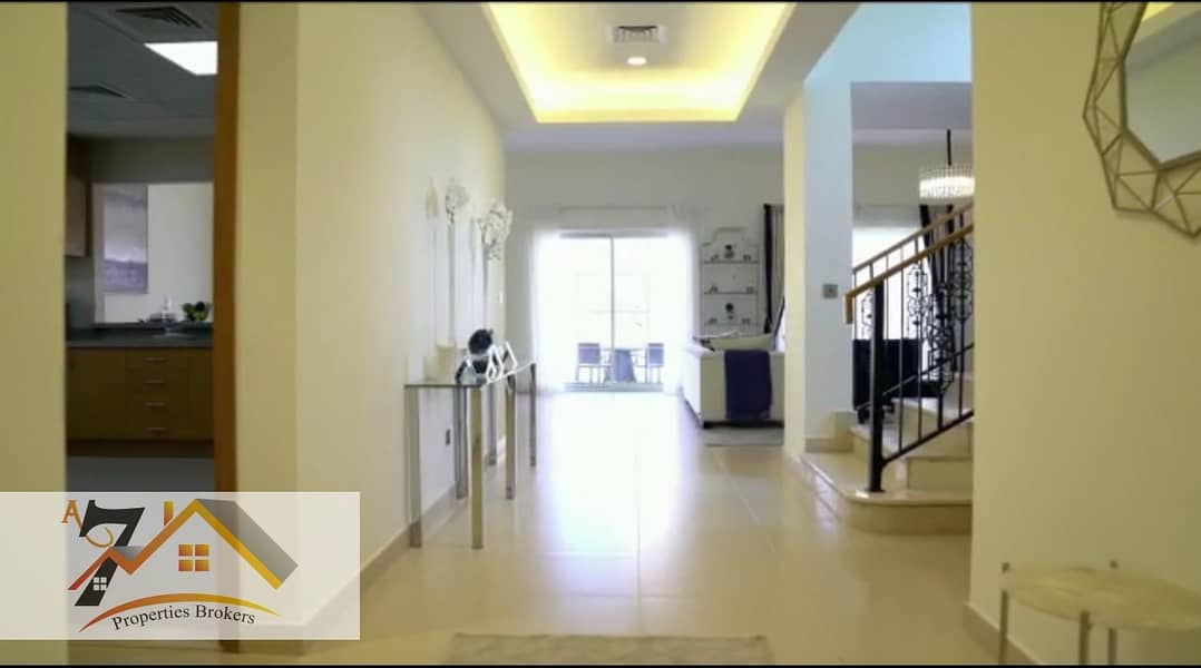 2 Spacious Ready To Move In | 4 Bedroom Villa | 5 Years Payments Plan | Nad Al Shiba |