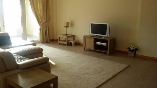 فلیٹ 1 غرفة نوم للايجار في نخلة جميرا، دبي - شقة في نخلة جميرا 1 غرف 90000 درهم - 4336109