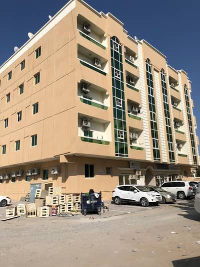 شقة 2 غرفة نوم للايجار في الروضة، عجمان - شقة في الروضة 1 الروضة 2 غرف 25000 درهم - 4336388