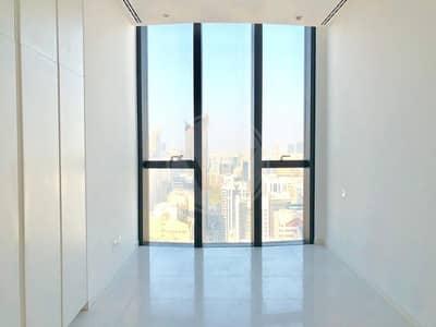 فلیٹ 2 غرفة نوم للايجار في منطقة الكورنيش، أبوظبي - Beautiful 2 Bed Tallest Building in AD