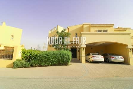 فیلا 4 غرفة نوم للايجار في دبي لاند، دبي - Pay 1 Month and Move in|1 Month Free