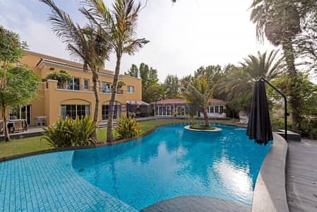 6 Bedroom Villa for Rent in Arabian Ranches, Dubai - One of a Kind | Renovated | Owner Occupied