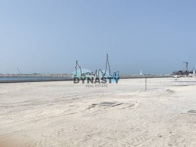 Plot for Sale in Pearl Jumeirah, Dubai - Cheapest Plot | Multiple Options Avaiable