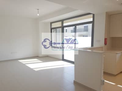 Lavish! Brand New 3 bed+ Maid Villa For Rent in Safi Townhouses @95k