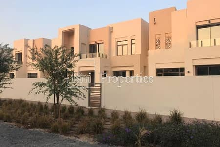 3 Bedroom Villa for Sale in Reem, Dubai - Mira oasis 3br type C near park and pool