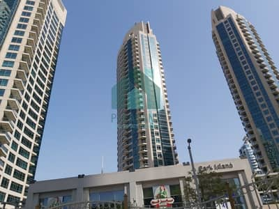 2 Bedroom Apartment for Rent in Dubai Marina, Dubai - Emaar Blackely Tower 2 Bedroom Facing Full Marina View Rent