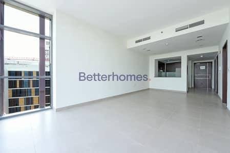 1 Bedroom Apartment for Rent in Dubai Marina, Dubai - one Bed Room | Dubai Wharf |Tower no.2 |