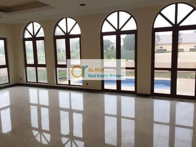 5 Bedroom Villa for Rent in Jumeirah Golf Estate, Dubai - Luxurious 5 Bedroom Villa at  Jumeirah Golf