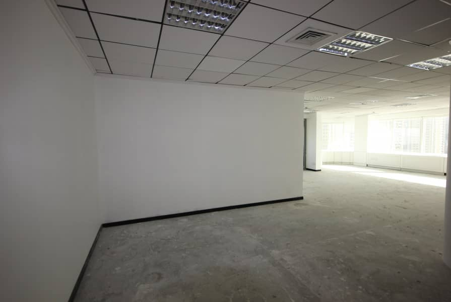 10 Special Price -Free DEWA  Chiller Fitted office -SZR Road