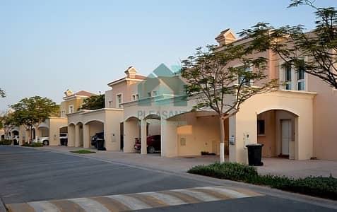 تاون هاوس 3 غرفة نوم للايجار في المرابع العربية، دبي - Arabian Ranches 3 Bedroom + Maid's +Study In Al Reem