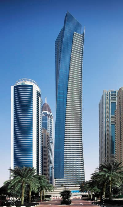 3 Bedroom Hotel Apartment for Sale in Dubai Marina, Dubai - 3 Bed for Sale in Marina Ocean Heights