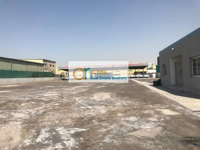 Industrial Land for Rent in Al Quoz, Dubai - 32