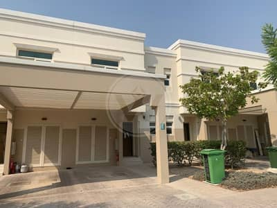 2 Bedroom Townhouse for Rent in Al Ghadeer, Abu Dhabi - Ready to move in! Spacious townhouse
