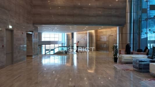 Office for Rent in Al Reem Island, Abu Dhabi - Addax Tower Office Space in Prime Location