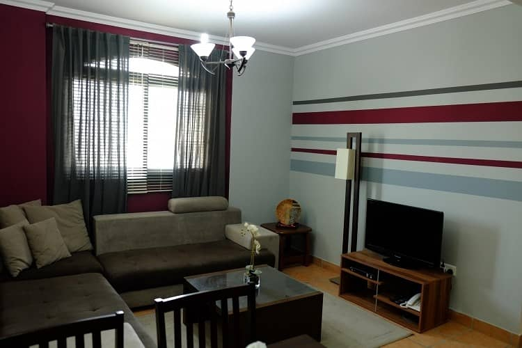 1 BR apartment for rent near MOE