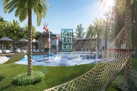 تاون هاوس 3 غرفة نوم للبيع في المرابع العربية 3، دبي - 3BRs townhouse in Arabian Ranches 3