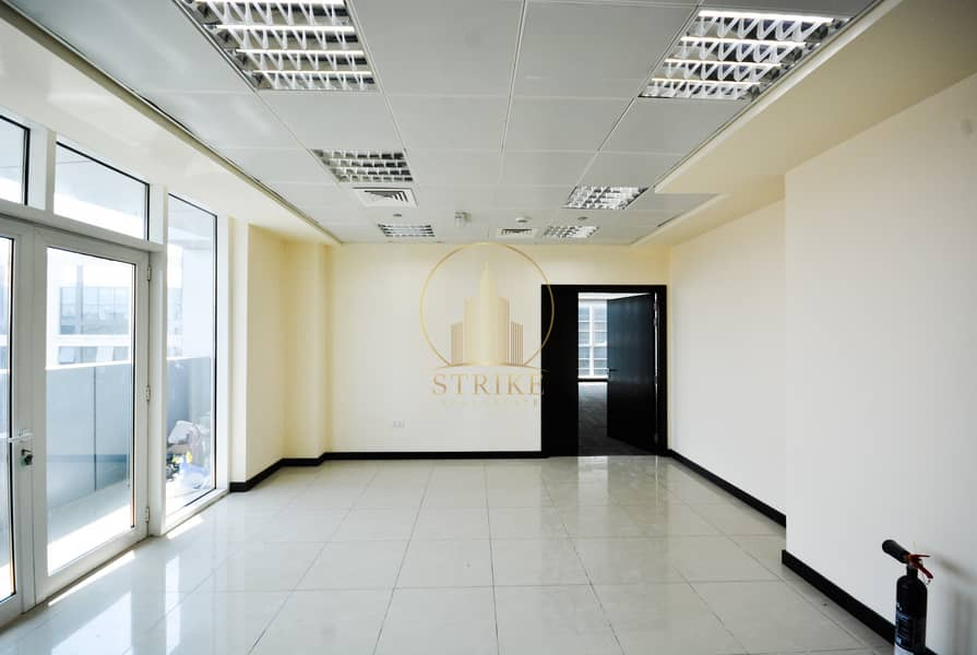 different size office - good location