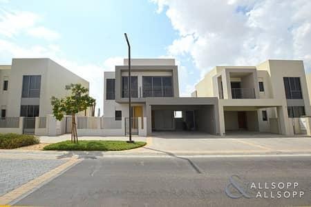 3 Bedroom Villa for Sale in Dubai Hills Estate, Dubai - Keys with Owner | Single Row | 3 Bedrooms