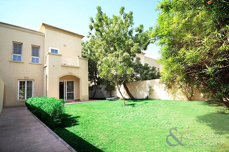 Springs 1 | Type 4E | Large Plot | 2 Bed