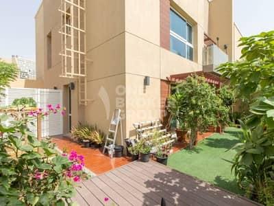 فیلا 3 غرفة نوم للبيع في البرشاء، دبي - Vastu Compliant | 3S1 Largest 3 BR |Single Row