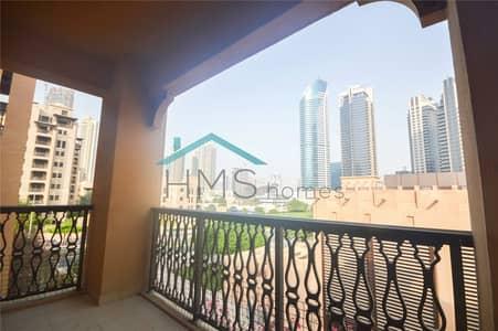 فلیٹ 2 غرفة نوم للايجار في المدينة القديمة، دبي - New Listing!! | Amazing Price | Miska