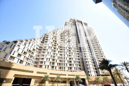 2 Bedroom Flat for Sale in Al Reem Island, Abu Dhabi - Big Layout 2BR apt with Balcony and Parking Space