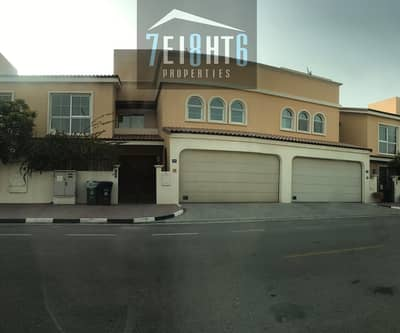 5 Bedroom Villa for Rent in Umm Suqeim, Dubai - Immaculately presented - 5 bedroom high quality private semi-independent villa + maids room + private garden