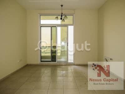 1 Bedroom Flat for Rent in Dubai Silicon Oasis, Dubai - Spacious 1 Bedroom With Huge Balcony | DSO