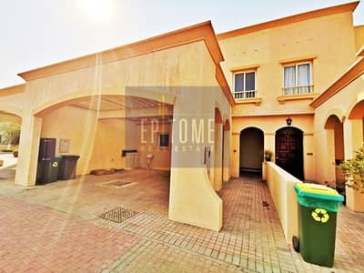3 Bedroom Villa for Rent in The Springs, Dubai - Type 3M | Vacant | Springs 10 | Bright | Well Kept