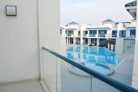 تاون هاوس 4 غرفة نوم للبيع في نخلة جميرا، دبي - Corner Villa | Pool Facing | Beach Access
