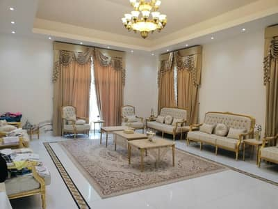 5 Bedroom Villa for Rent in Al Warqaa, Dubai - Very Huge 5Bhk Villa, maid, store, lawn just 200k