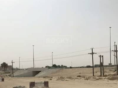 Mixed Use Land for Sale in Al Barsha, Dubai - G+6 | Mixed-Use | Up to 4 Years Payement Plan